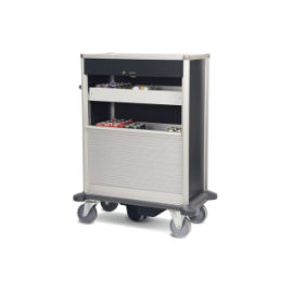 Room service trolley e-Balaton 800