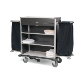 Housekeeping trolley atlas 1000