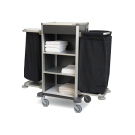 Housekeeping trolley Atlas 520