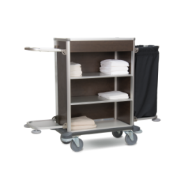 Housekeeping trolley Atcor 800