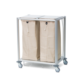 Protea 110 duo housekeeping bagholder