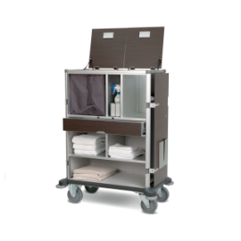 Saturne Housekeeping trolley