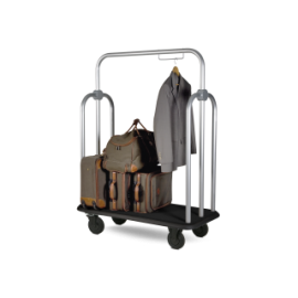 Vesuvio 1100 luggage trolley