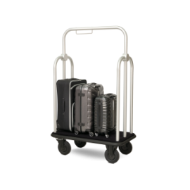 Vesuvio 900 luggage trolley