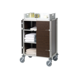 Vega housekeeping trolley